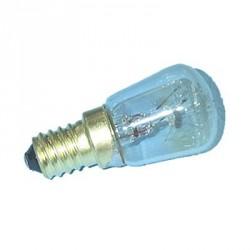 LAMP 220V 25W CLARA E14...