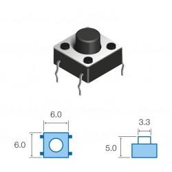 PUSH  SW060 microswitch