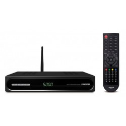RDS 584WHD HD SATELITE RECEIVER WIFI