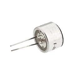 Electret condenser capsules...