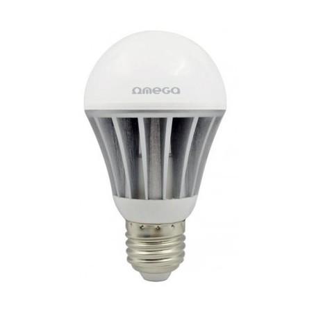 LAMPARA LED STANDAR 15W E27 6000K 1300LM OME42583,  OMELE27E-15W-6000