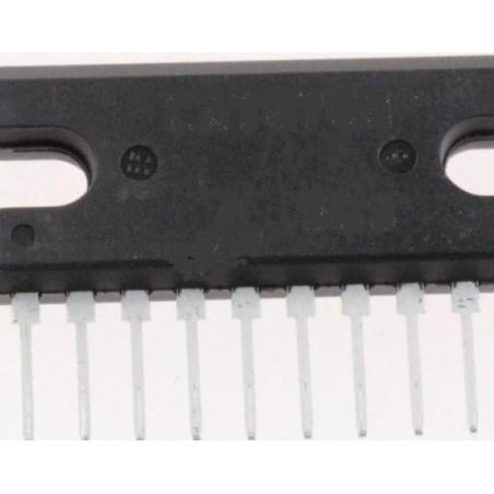 TDA3654 CIRCUITO INTEGRADO TDA3652
