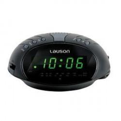 RADIO AWAKENER RC124