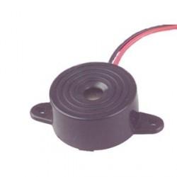 Piezoceramic buzzer 12v 35201
