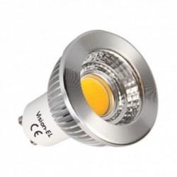 LAMP LED GU10 Spot 5W Dimmable 3000°K