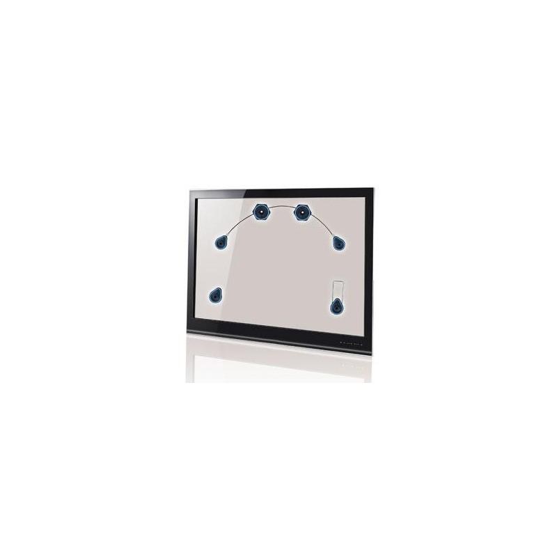 SOPORTE LCD 42''/65'' SP204  LAUSON