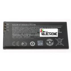 Battery BP-5T NOKIA 3.7V,...