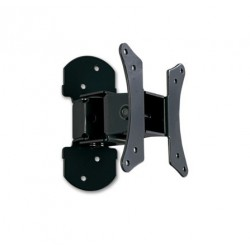 Adjustable wall mount for...