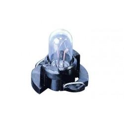 LAMP12V-40mA 5MM BLACK...