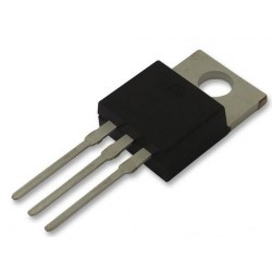 TRIAC BTA24-600BWRG 600V, 24A, TO220AB