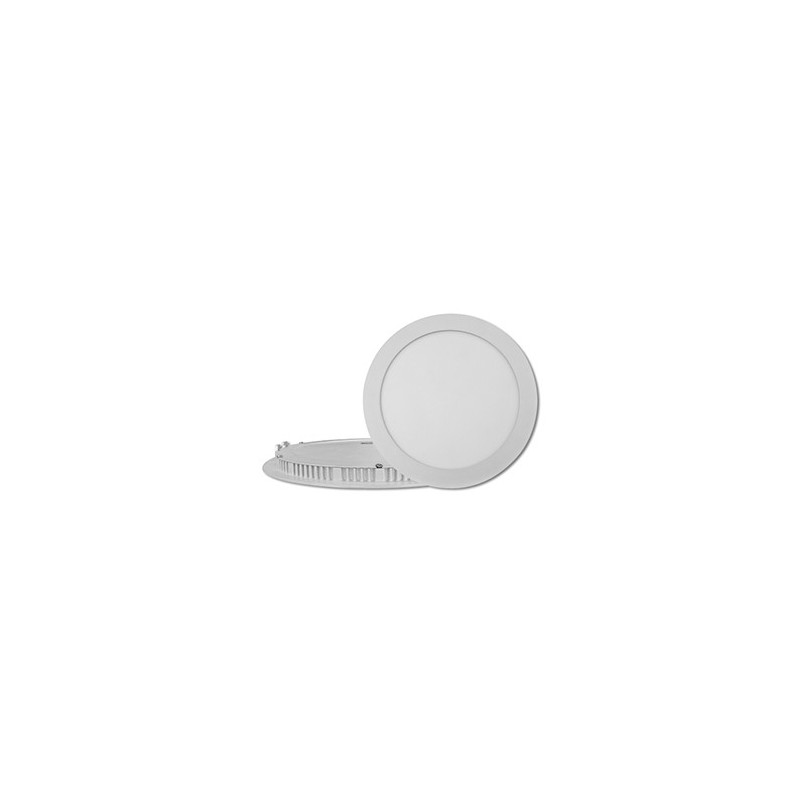DOWNLIGHT EMPOTRABLE LED 18W 6000K 0703417