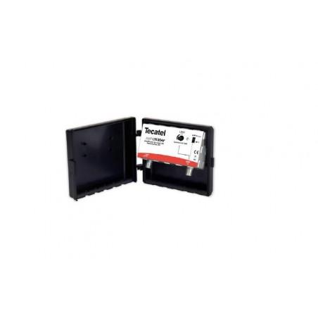 AMPLIFICADOR MASTIL AMP-LTE305F 2 UHF 30 dB