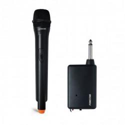 VHF hand-held wireless microphone VHF IK-163