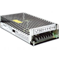 SWITCHED POWER SUPPLY 24V,...