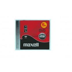 DVD-RW 4.7GB MAXELL M175...