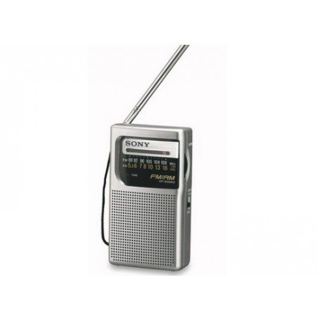 RADIO SONY ICF-S10MK2 am-fm