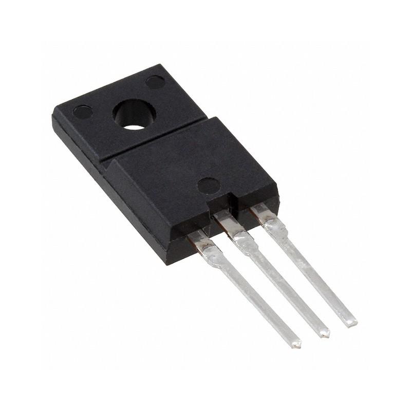 TRANSISTOR FQPF8N60C, 8N60C, MOSFET TO220F