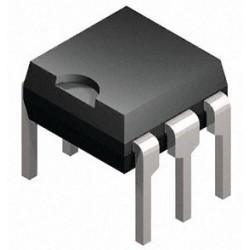 MOC3063-M OPTOACOPLADOR, TRIAC O/P, 6-DIP