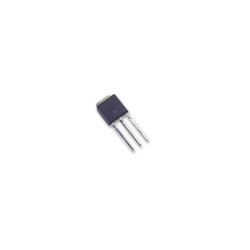 IRFU9024NPBF MOSFET, P, -55V, -11A, I-PAK, 9024