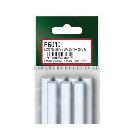BARRA PEGAMENTO 100X12 10UDS, PG010