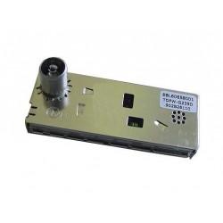EBL60658001 tuner TDFW-G235D