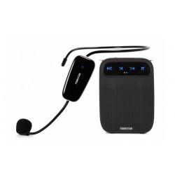 ALTA-VOZ-W Amplificador portátil USB microSD MP3
