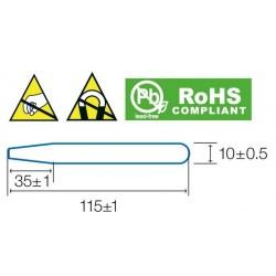 HRV6148 PINZA DE PALA...