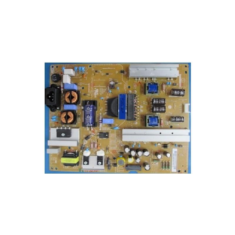 EAX65423801 FUENTE LG LGP55-14PL2 RECUPERADA