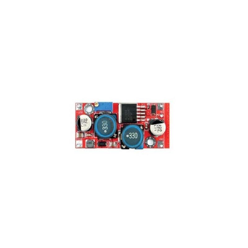 DCDC-ELR20-1.5A ELEVADOR REDUCTOR 1.2V-35V 0-1.5A