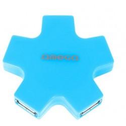USB HUB 4 PORTS 2.0 STAR...