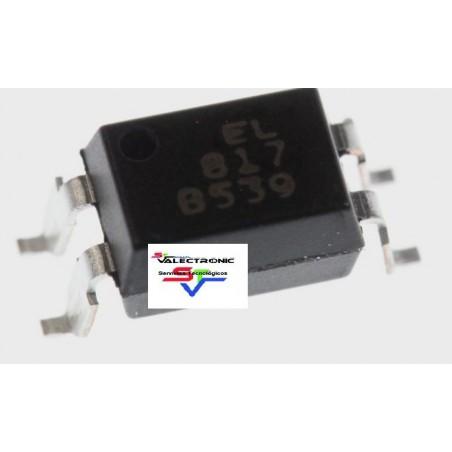 OPTOACOPLADOR PC121