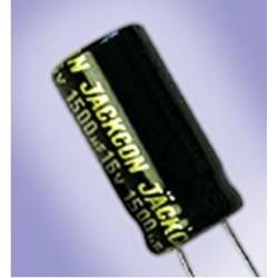 470uF 25V Electrolytic...