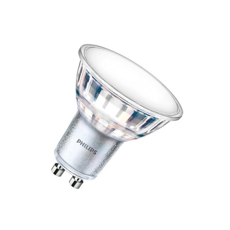 Philips 32416, Lampara LED GU10, 5w, 6500k, 550 lumenes, 120º