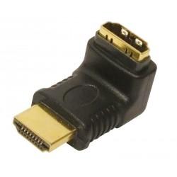 CON149 ADAPTADOR CODO HDMI...