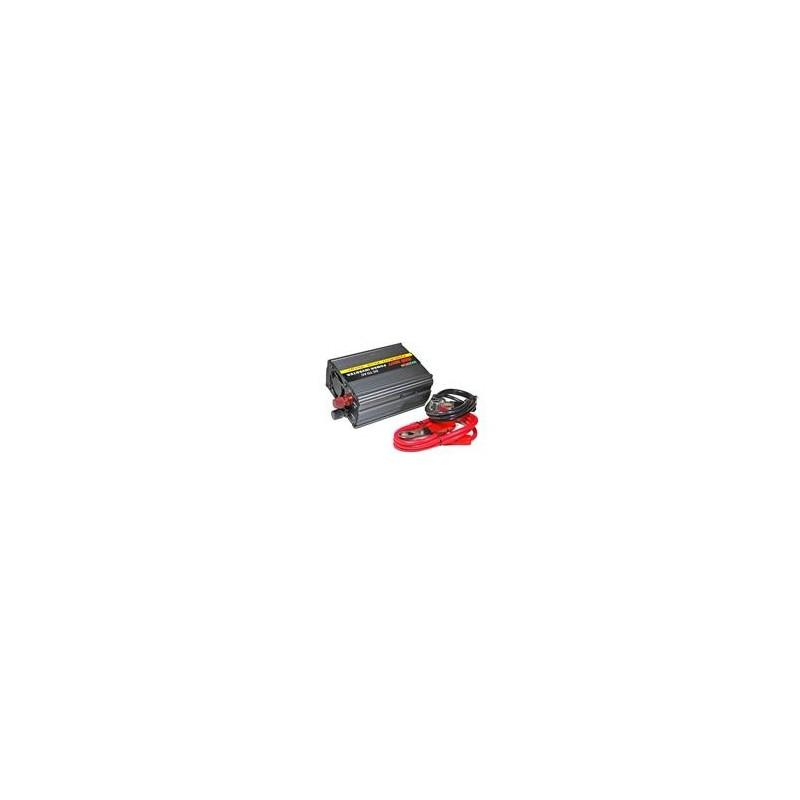 CONVERTIDOR 600W 12V RECUPERADO