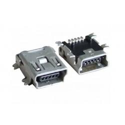 MINI USB 2.0 FEMALE TYPE B,...