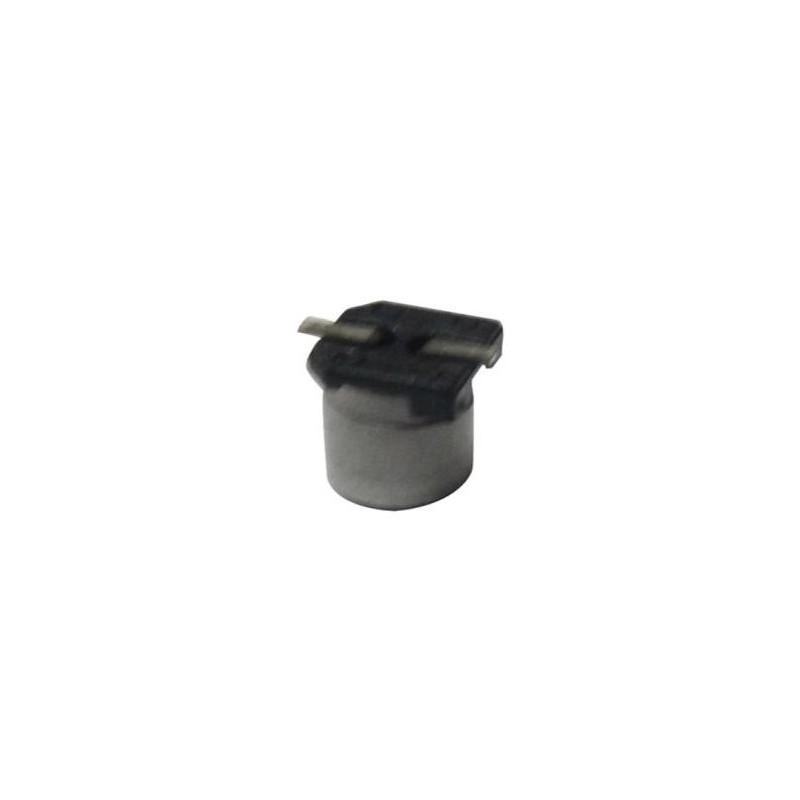 0.47uF 50V SMD 4mm  CONDENSADOR ELECTROLITICO