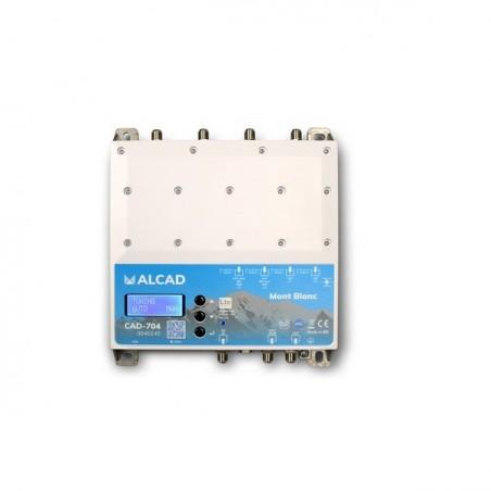 CAD704 CENTRAL AMPLIFICACION DIGITAL 9440145