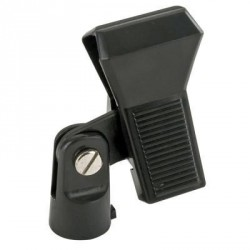 D8921 MICROPHONE CLAMP 5/8