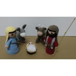 Nativity Scene Nativity Scene