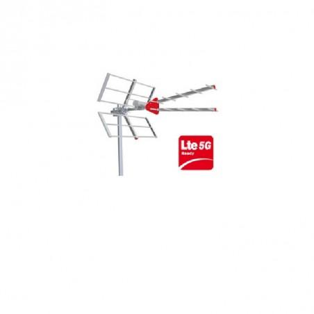 ANTENA FTE UHF 5G, 21-48, 9003960, 11.5dB