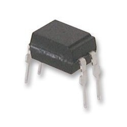 OPTOACOPLER PC817, TLP521