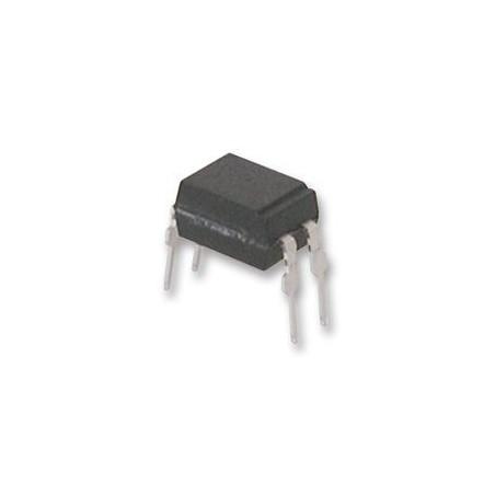 OPTOACOPLADOR PC817, TLP521