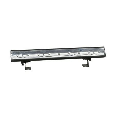 BARRA DE LED UV 50 cm, 9x3 w uv leds, 80327