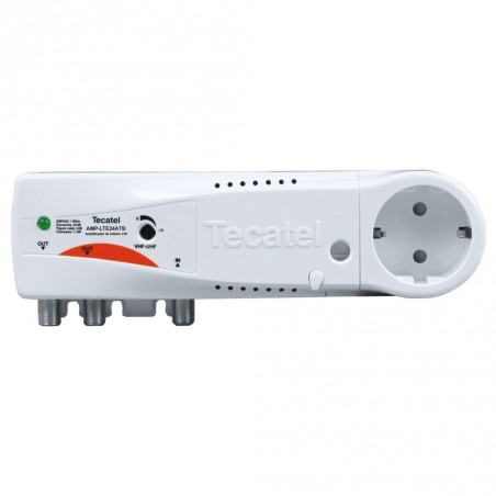 AMP-LTE24ATBL AMPLIFICADOR INTERIOR TECATEL