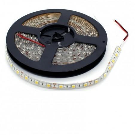 TL506020-RGB TIRA DE LED 12V,14.5W/M, IP20, 60 LED/M, 5 M
