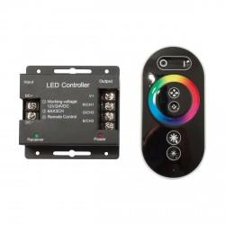 RGB CONTROLLER 432W, 12-24V...