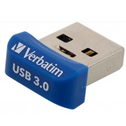 MEMÓRIA USB 3.0 32GB NANO...