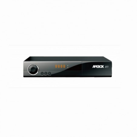 RECEPTOR SAT APEBOX FUL HD COMBO LAN H265