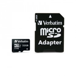 MICRO SD HC TARJETA 32GB CLASS 10